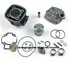 FOR Gilera DNA 50 2T 2007 07 CYLINDER UNIT 48 DR 71 cc TUNING