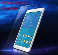 """premium Tempered Glass Screen Protector For Samsung Galaxy Tab E 8.0"""" T377"""