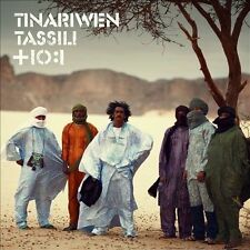 Tassili [Digipak] by Tinariwen (CD, Aug-2011, Anti)