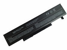 Battery SQU-715 SQU-720 for Gateway W35044lb W35052lb P-171 M6205m M6206m M6315
