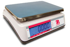 OHAUS VALOR V11P30 30kg 5g MULTIPURPOSE COMPACT FOOD SCALE 2YR WARRANTY