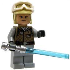 LEGO® Star Wars™ Luke Skywalker minifig Hoth