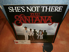 "santana""she's not there""single7""or.hol.cbs:5671..de 1977.+ encart juke-box"