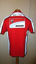 2014 Ducati Motogp Team Issues Only Polo Shirt, Andrea Dovizioso / Cal Crutchlow