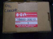 Suzuki GSXR 600 750 SRAD Engine Oil Cooler Bolt 96 97 98 99 00 16600-33E10 02/05