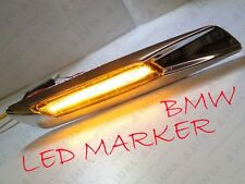 BMW 3er E90 E91 E92 E93 LED SIDE MARKER F10 DESIGN