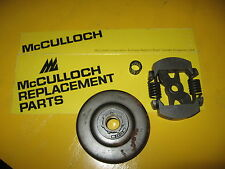 NEW McCulloch 10-10 700 610 850 Clutch Sprocket 650 55 8200 Timberbear Chainsaw