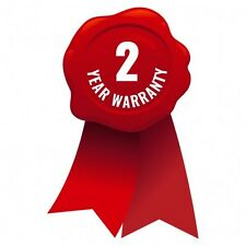 2 Year extended warranty protection for electrical appliances under $800