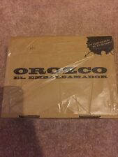 Orozco The Embalmer Japanese Boxset Ultra Rare Gore Horror Oop