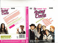 The Young Ones-1982/84-TV Series UK-Complete Series Two-DVD