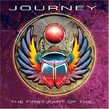 Journey - First Part of the Journey [New CD] Asia - Import