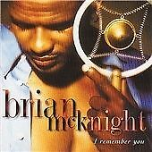 I Remember You, McKnight, Brian, Good