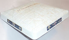 LOU GEHRIG 75th ANNIV YANKEES ALS SPEECH GAME USED JULY 4th DETROIT TIGERS BASE