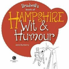 Hampshire Wit & Humour by Jane Burberry (Paperback, 2014)