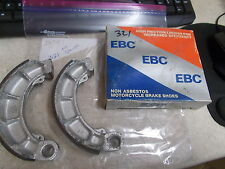 NOS EBC Brake Shoes Honda 1978-2007 CX500 CB650 CB750 GL500 VF750 VT700  321