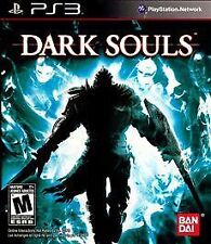 Dark Souls (Sony PlayStation 3, 2011) Complete!