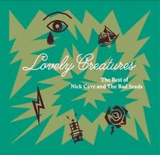 Nick Cave and the Bad Seeds - Lovely Creatures - New 2CD - Pre Order - 5th May