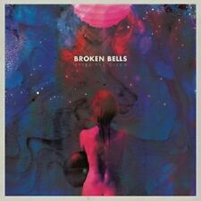 BROKEN BELLS - AFTER THE DISCO  CD NEU