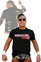 Official Wrestling Store T-Shirt