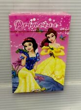 Disney Princess Collectible Playing card/Poker Deck 55 Cartoon Cards