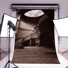 photography backdrops stair retro photo props 5x7ft studio background skylight