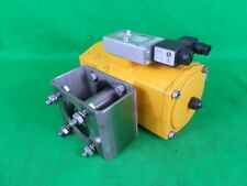 El-O-Matic ED0200 Double Acting Actuator