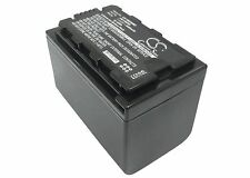 NUOVA BATTERIA PER PANASONIC aj-px298mc hc-mdh2 hdc-mdh2gk vw-vbd58 Li-ion UK STOCK