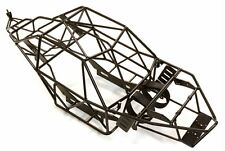 Integy Steel Roll Cage Chassis Body Rock Crawler Racer Axial Bomber RR10