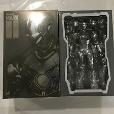 NEW Hot Toys MMS-150 Iron Man 2 Mark 2 II Armor Unleashed Tony Stark.  Unopened