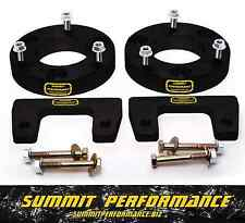 """CHEVY AVALANCHE TAHOE GMC YUKON FRONT 3"""" LEVELING KIT 2007-2017. CH3.0T HC"""
