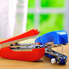 Portable Cordless Mini Hand-Held Clothes Sewing Machine Unconventional