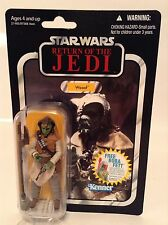 "Star Wars Vintage Collection ROTJ Wooof 3.75"" Figure VC24 Kenner Hasbro 2010 MOC"