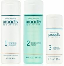 Proactiv 3pc 60 day Kit Proactive - Includes FREE GIFT - SINGLE SHIPMENT