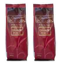2x Gorreana Azorean Orange Pekoe Black Tea from the Azores Islands! (100g x2)