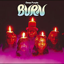 Deep Purple - Burn [New CD] Bonus Tracks, Rmst