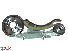 FORD TRANSIT CONNECT TIMING CHAIN CASSETTA KIT 1.8 Diesel Chain Guide