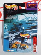 Hot Wheels NASCAR 2000 Scorchin' Scooter Series KODAK Film B Hamilton #4