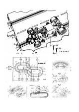 Carrera, Autorennbahn, Slotcar, Slot Car über 2200 S.