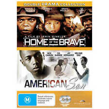 New American Son / Home of the Brave (2 Discs) (Drama Double)