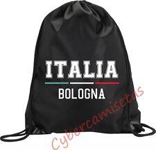 Zaino Borsa Borsetta di Bologna da palestra sport italia modello 1