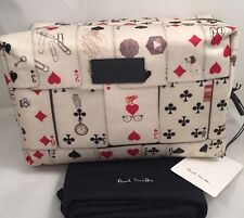 Paul Smith Men Wash bag Games RRP£145