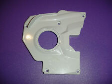 STIHL  038  038AV OIL PUMP COVER BRAKE COVER NEW #  1119 021 1102 -----  BOX2426