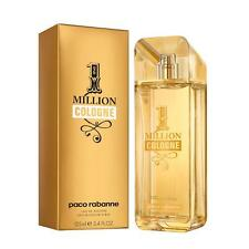 Paco Rabanne ONE / 1 Million Cologne 125 ml Eau De Toilette %%100%% ORIGINAL