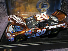Tony Stewart #20 Home Depot 2004 Color Chrome Elite 27/600 Action RCCA Chevrolet