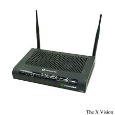 Centurylink Technicolor C2000T 300 Mbps ADSL2+ VDSL Wireless N Modem Router