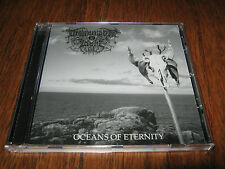"DROWNING THE LIGHT ""Oceans of Eternity"" CD arkha sva mutiilation"