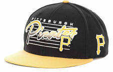 Pittsburgh Pirates '47 Brand MLB Triple Crown Snapback Cap Hat Adjustable $30