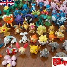 Lotto Assortito Tanto 24pcs Pokemon Mini A Caso Perla Personaggi