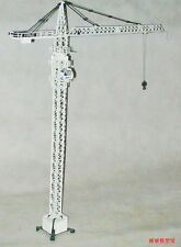 1:72 ZOOMLION TC SERIES Tower Crane Die Cast Model