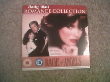 the story continues..... Rage of Angels The Final Revenge (DVD) Daily Mail promo